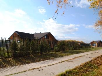 Коттеджный поселок Юрьевские пруды